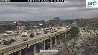Atlanta: GDOT-CAM- - Recent