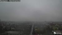 Herminamezo: Budapest - Herminamez? - Day time