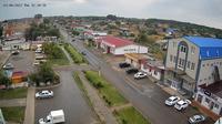 городское поселение Камызяк: Камызяк, Максима Горького, - Day time