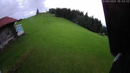 Bäretswil: Skilift Ghöch
