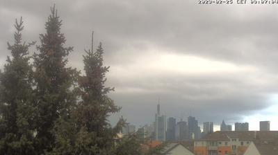 Frankfurt: Skylinecam
