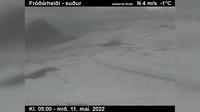 Western Region: Þyrill - Actuales