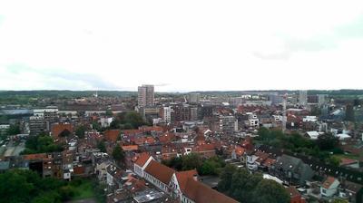 Leuven Live webkamera - nå