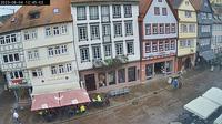 Wertheim: Marktplatz - El día