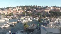 Sainte-Maxime: pano - Actuales