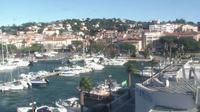 Sainte-Maxime: pano - El día