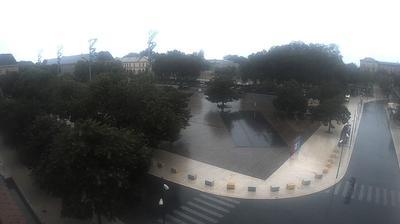 Metz: Place de la République