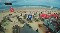 Egmond aan Zee > South-West: Beachcam