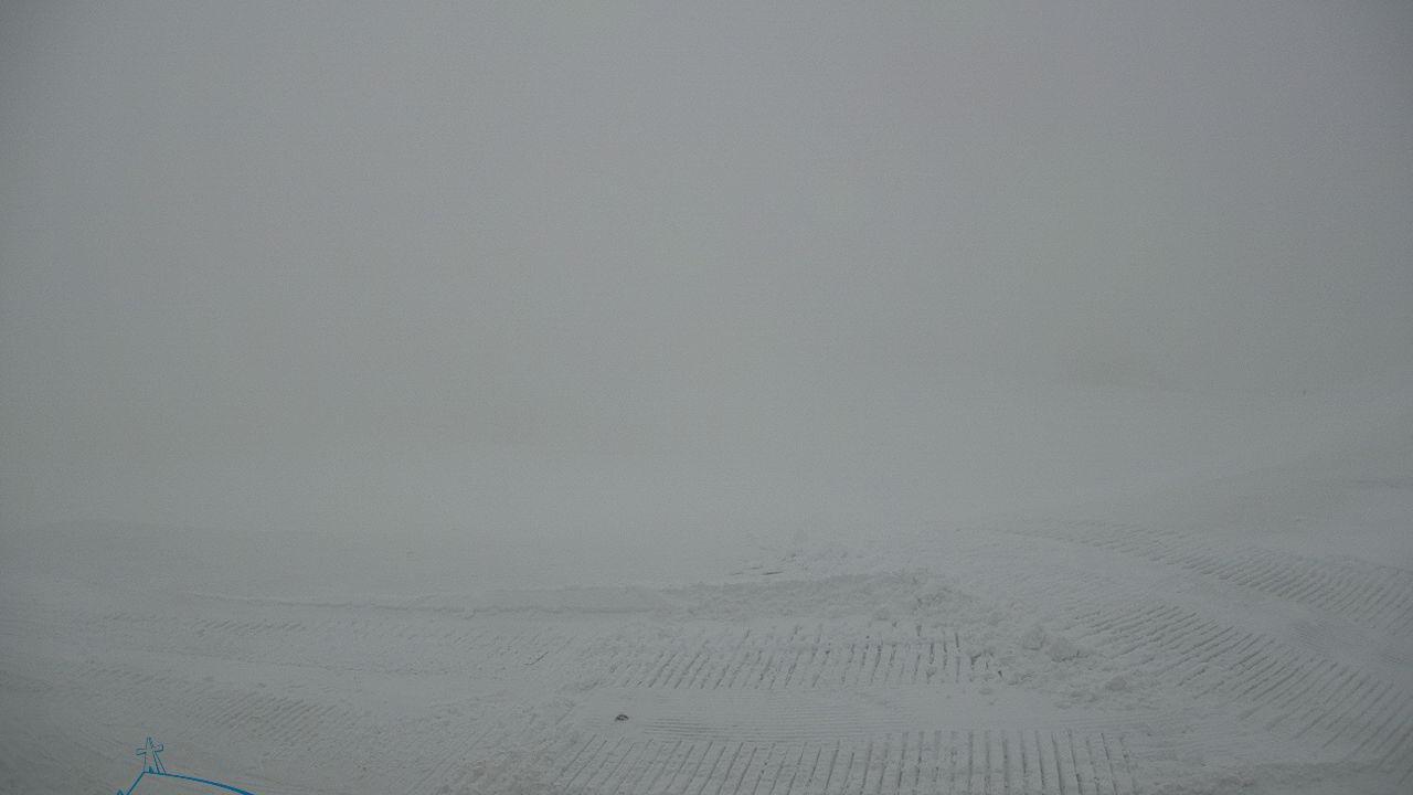 Webcam Corno alle Scale › North