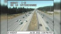 Federal Way > South: I- at MP : SR  Interchange - Actuelle
