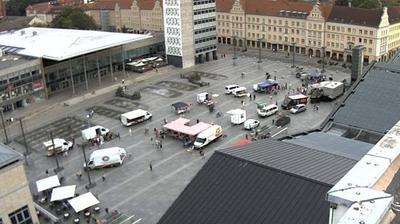Gambar mini Webcam Neuenkirchen pada 5:06, Jan 17