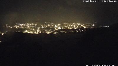 Значок города Веб-камеры в Фридлант в 11:15, янв. 21
