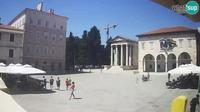 Pula: Forum - Day time