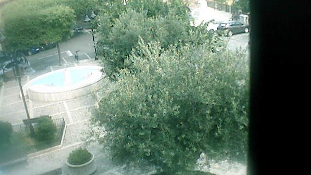 Webcam Mesoraca › North-East: Villa don Bernardo Grano