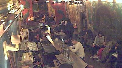 Webcam Barcelona: Bar La Castanya