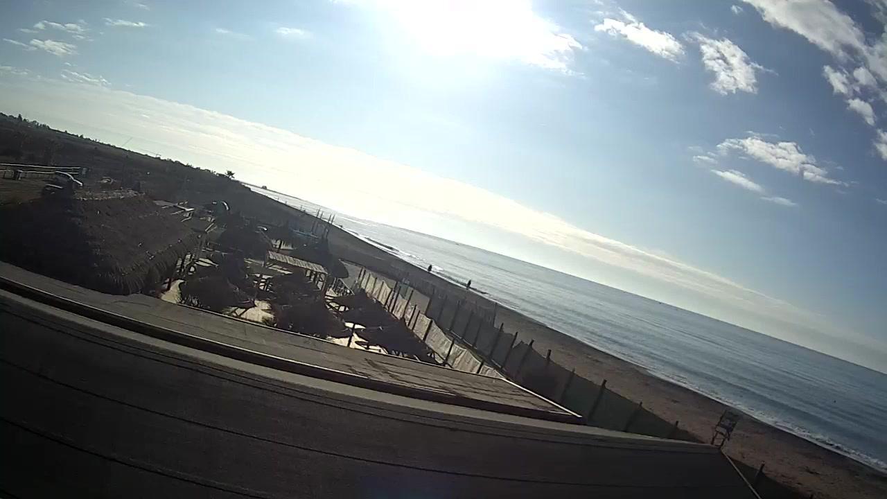 Webcam Cerveteri: Marina Di Cerveteri