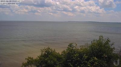 Webkamera Lusby: Chesapeake Bay