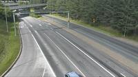 Oulu: Tie - Tullinv�yl� - Ouluun - Overdag