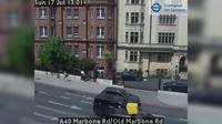 London: A Marbone Rd/Old Marbone Rd - Jour