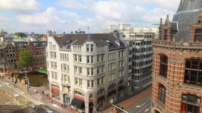 Amsterdam: W