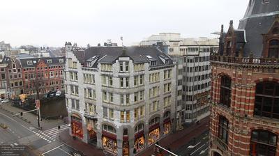 Schiphol Daglicht Webcam Image