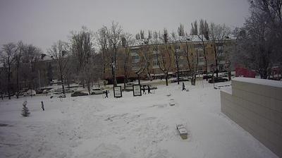 Ставрополь: ДКиС-