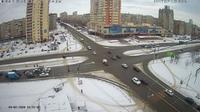 Chelyabinsk > North-East: Ulitsa 40-Letiya Pobedy - Prospekt Pobedy - Overdag