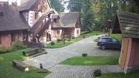 Slatinany › East: Interaktivní muzeum starokladrubského koně - Švýcárna Slatiňany - Slatiňany — městský úřad