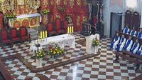 Brzozow: Rzeczpospolita - Church - Dia