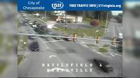 Chesapeake: Battlefield Blvd & Kempsville RD