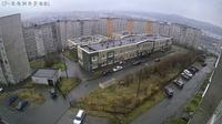 Murmansk: Ulitsa Kil'dinskaya - El día