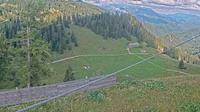 Mariazell: Skigebiet Niederalpl - Current