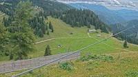 Mariazell: Skigebiet Niederalpl - Day time