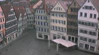 Tübingen: Tübinger Marktplatz - Actuales