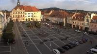 ?esk� L�pa: ?esk� L�pa City Square webcam North-Bohemia Czech Republic - Actuales