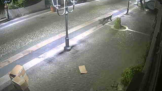 Webcam Casamicciola Terme: Piazza Marina