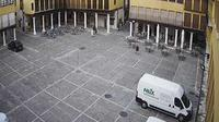 Tordesillas: Plaza Mayor - Aktuell