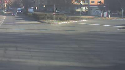 Webcam Nizza Millefonti: Piazzale Costantino il grande 3
