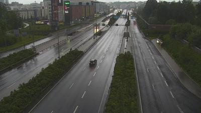 Thumbnail of Espoo webcam at 7:13, Sep 18