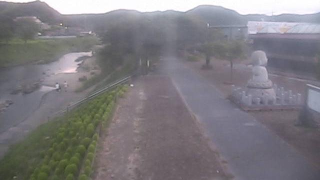 Webcam Yunokuchi: 美祢市美東町