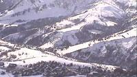 Le Chambon: Saint-Jean-d'Arves-Vall�e - Overdag