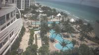 Fort Lauderdale: Egyesült Államok - South Ocean Drive • Hollywood - Actuales