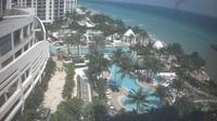 Fort Lauderdale: Egyesült Államok - South Ocean Drive • Hollywood - El día
