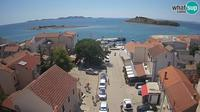 Pakostane: panoramic view - Day time