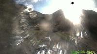 Usseaux: agrilocanda lagodelle rane piandell'alpe - Current