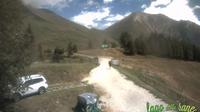 Usseaux: agrilocanda lagodelle rane piandell'alpe - Day time