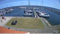 Spodsbjerg: havn NO - Actual
