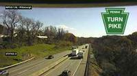 Pittsburgh › South-East: Interstate 76 - Overdag