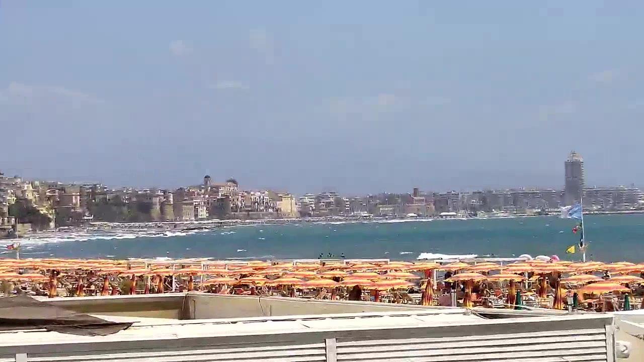 Webcam Anzio