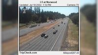 Norwood: I- at - El día